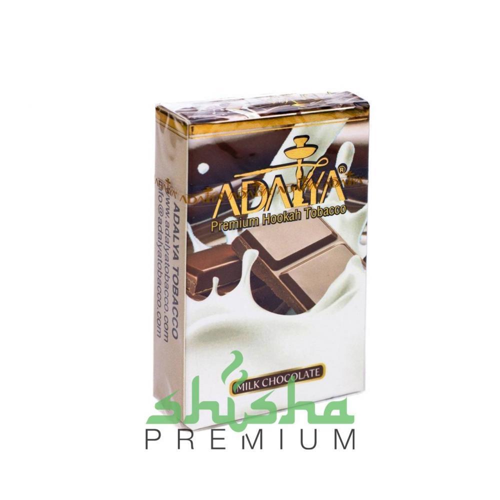 Adalya Milk chocolate (Молочный шоколад)