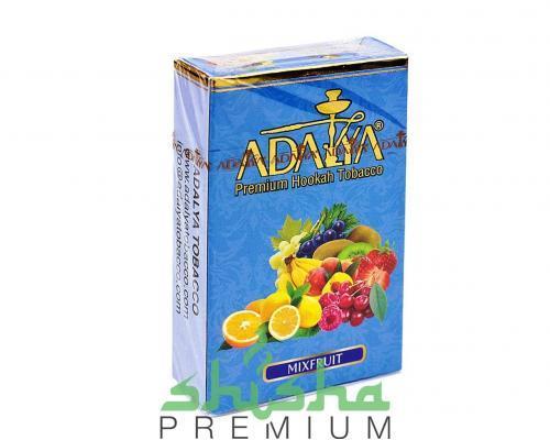 Табак для кальяна Adalya (mixfruit) Мультифрукт