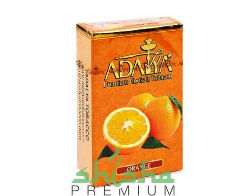 Табак для кальяна Adalya (Orange) Апельсин