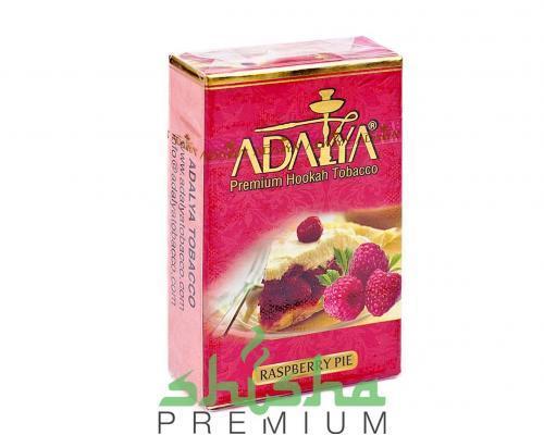 Табак для кальяна Adalya (Raspberry pie) малиновый пирог