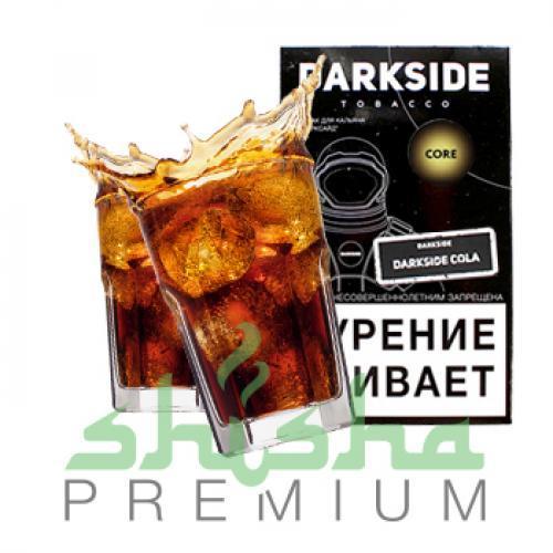 Табак Darkside 100 гр., вкус COLA (кола)