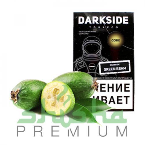 Табак Darkside 100 гр., вкус GREEN BEAM (фейхоа)