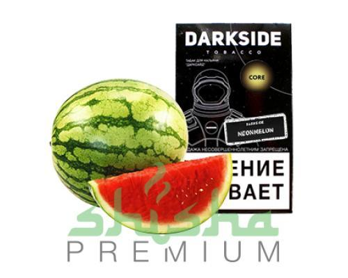 Табак Darkside 100 гр., вкус NEON MELON (арбуз)