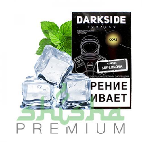 Табак Darkside 100 гр., вкус SUPERNOVA (ментол, мята, холод)