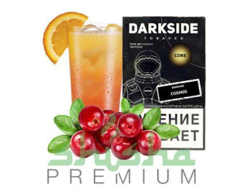 ТАБАК DARKSIDE 100 ГР., ВКУС COSMOS (цитрусовая водка, апельсиновый ликер, клюква)