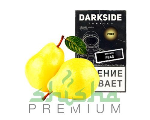 ТАБАК DARKSIDE 100 ГР., ВКУС PEAR (груша)