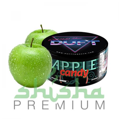 Табак Duft Apple Candy (Яблочные Конфеты) 100г