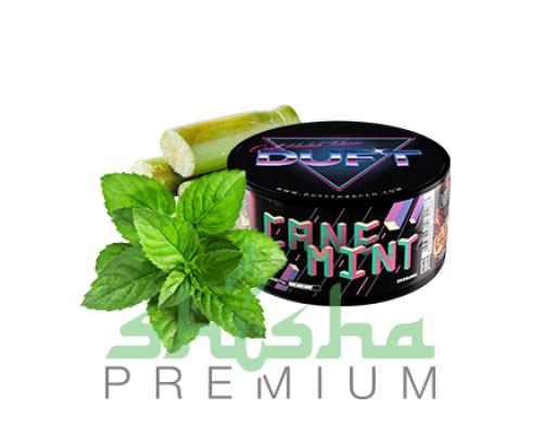 Табак Duft Cane Mint (Тростниковая мята) 100г
