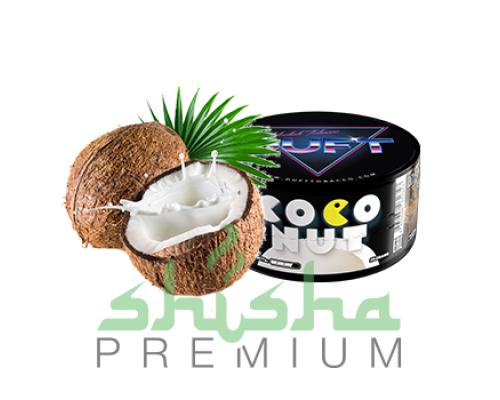Табак Duft Coconut (Кокос) 100г