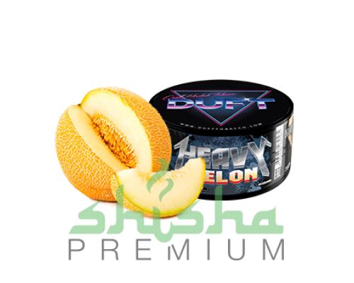 Табак Duft Heavy Melon (Дыня) 100г