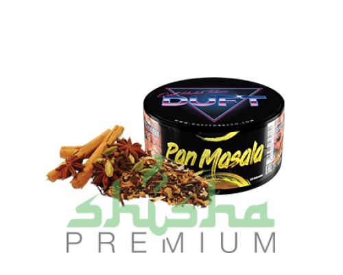 Табак Duft Pan Masala (Пан Масала) 25г