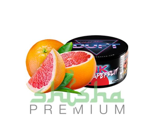 Табак Duft Pink Grapefruit (Грейпфрут) 100г