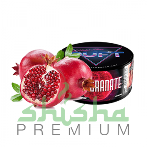 Табак Duft Pomegranate (Гранат) 100г