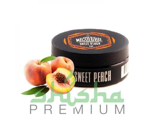 Must Have 125 г sweet peach (сладкий персик)