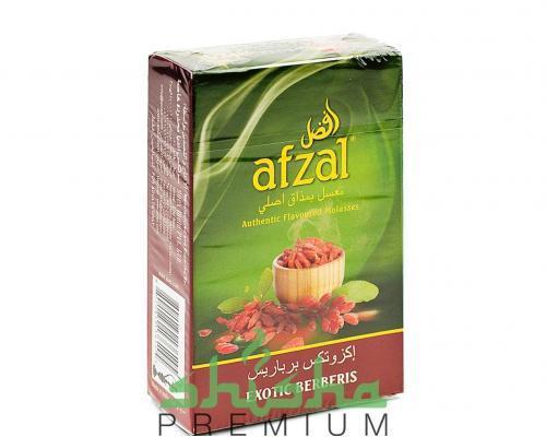 Afzal Exotic berries (Экзотические ягоды)