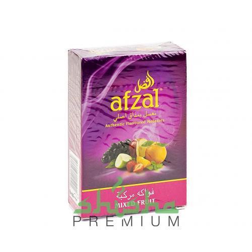 Afzal Mixed fruit (Фруктовый микс)