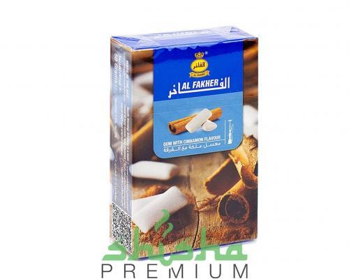 Al Fakher Gum witw Cinnamon (жвачка с корицей)