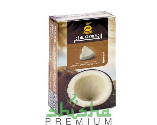 Al Fakher Coconut (кокос)