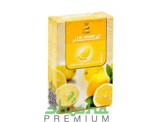 Al Fakher Lemon (лимон)
