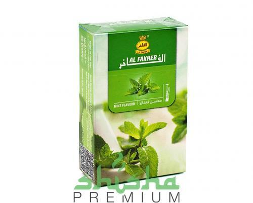 Al Fakher Mint (мята)