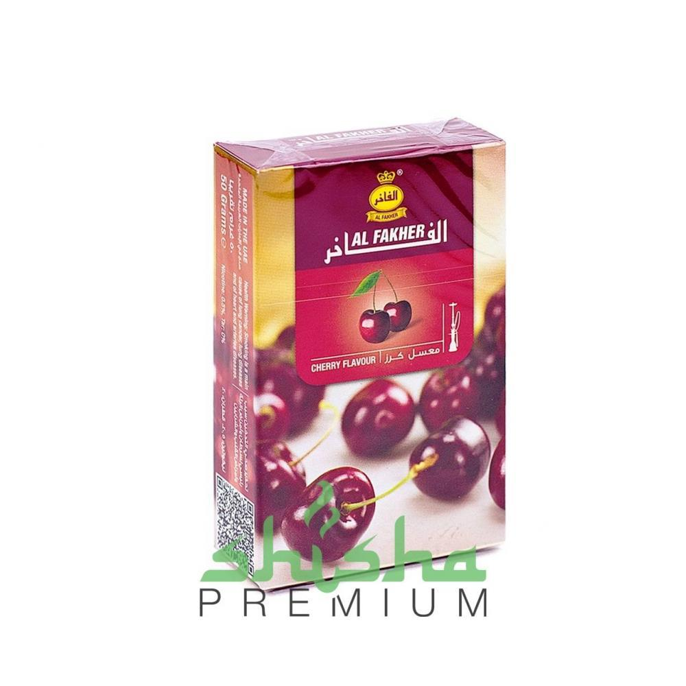 Al Fakher Cherry (вишня)