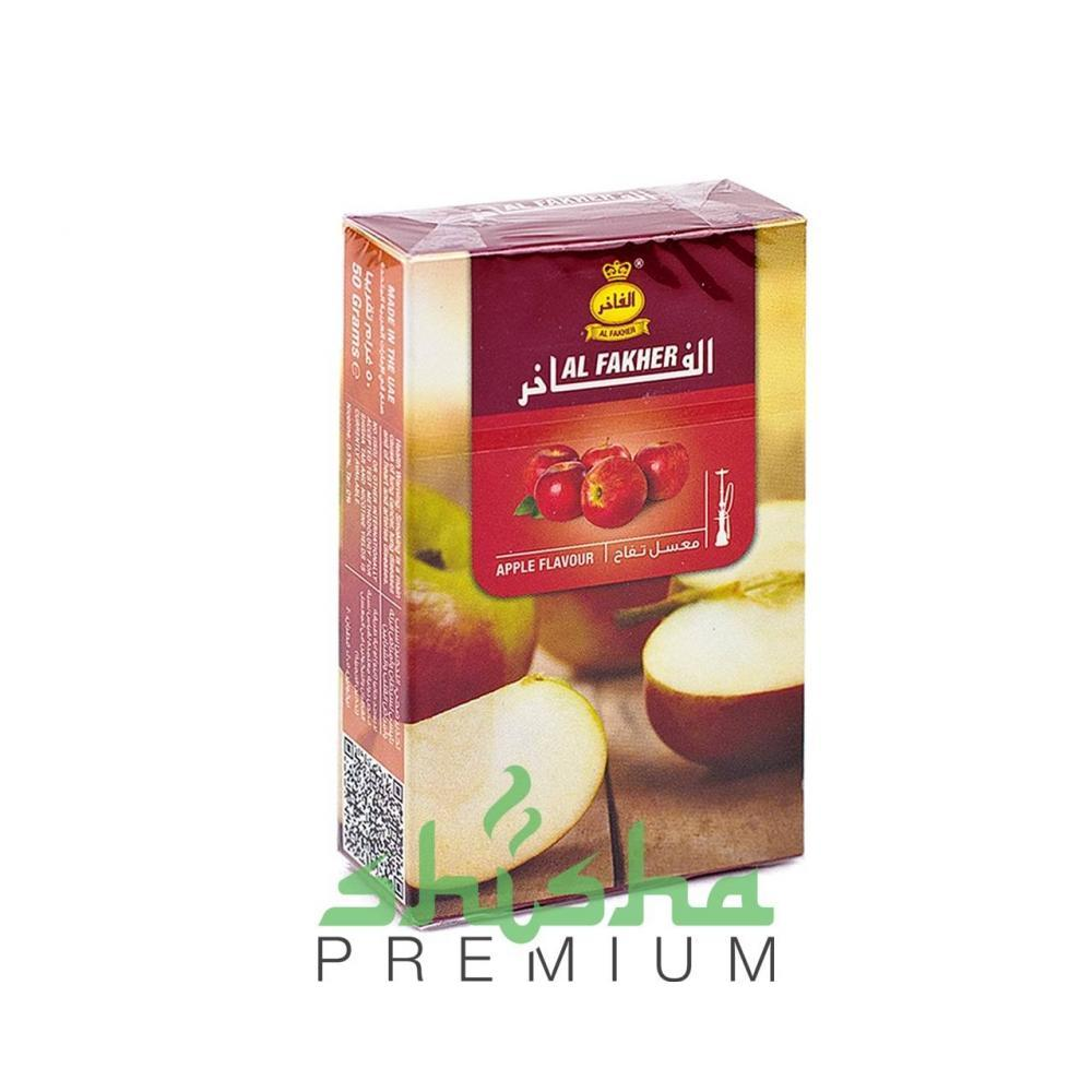 Al Fakher apple (яблоко)