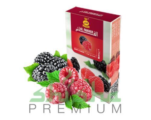Al Fakher Berry (ягоды)