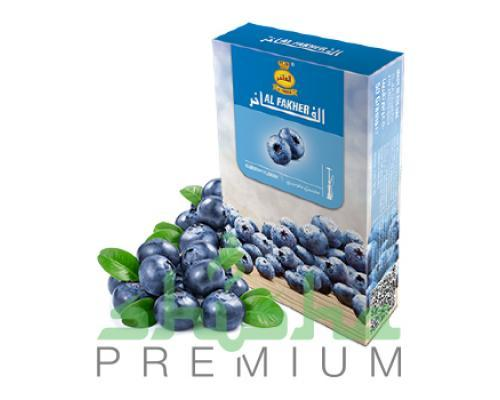 Al Fakher blueberry (черника)