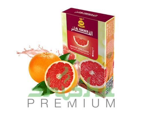Al Fakher Grapefruit (Грейпфрут)