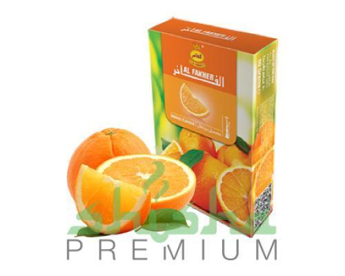 Al Fakher Orange