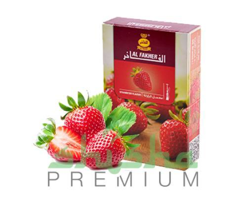 Al Fakher Strawberry (клубника)