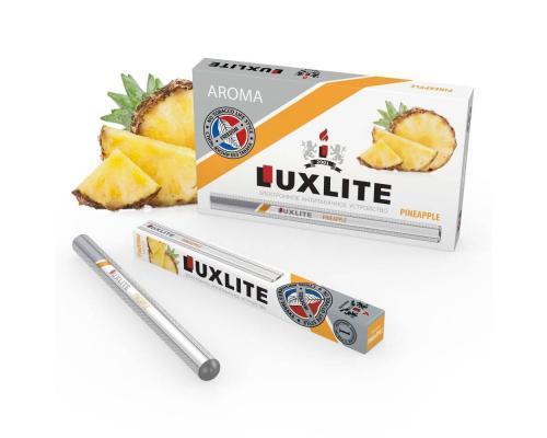 Одноразовые электронные сигареты LUXLITE с ароматом ананаса