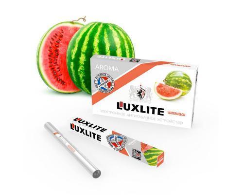 Одноразовые электронные сигареты LUXLITE с ароматом арбуза