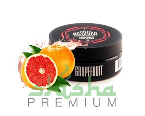 Must have 25 г grapefruit (грейпфрут)