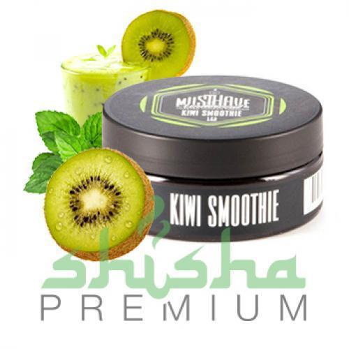 Табак MustHave 125 г Kiwi Smoothie (Киви)