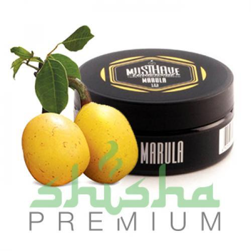 Must have 25 г marula (марула)
