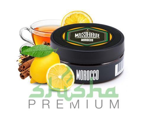 Must have 25 г morocco (цитрусовый чай)