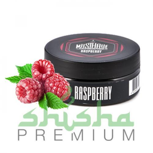 Must have 25 г raspberry (малина)