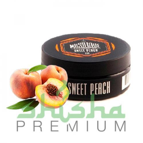 Must have 25 г sweet peach (сладкий персик)