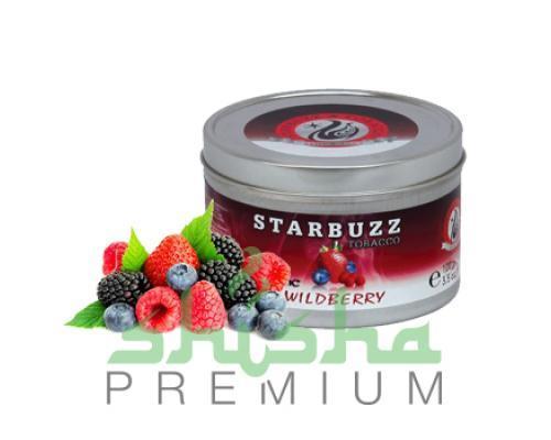 ТАБАК STARBUZZ Wildberry 250 Г