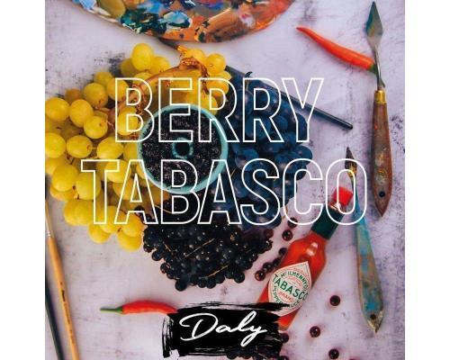 Кальянная смесь Daly 50 г Berry Tabasko (Ягоды и перец)