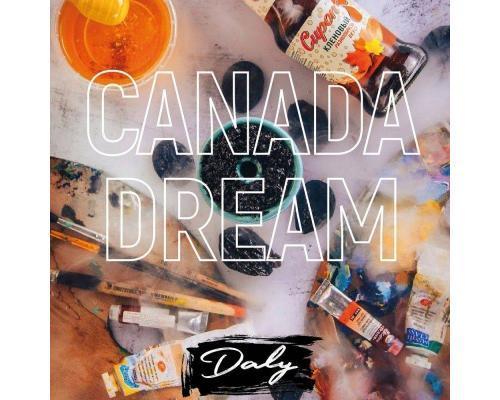 Кальянная смесь Daly 50 г Canada Dream (Кленовый сироп)
