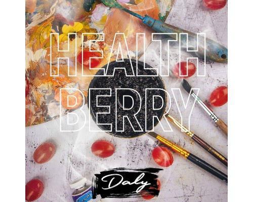 Кальянная смесь Daly 50 г Health Berry (Барбарисовые леденцы)