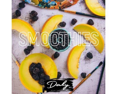 Кальянная смесь Daly 50 г Smoothies (Дыня и ягоды)