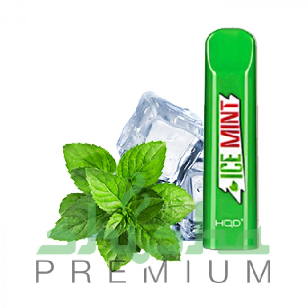 HQD Cuvie - Ice mint (Ледяная мята) 5%