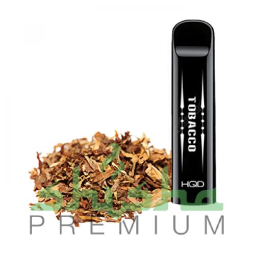 HQD Cuvie - Tobacco (Табак) 5%