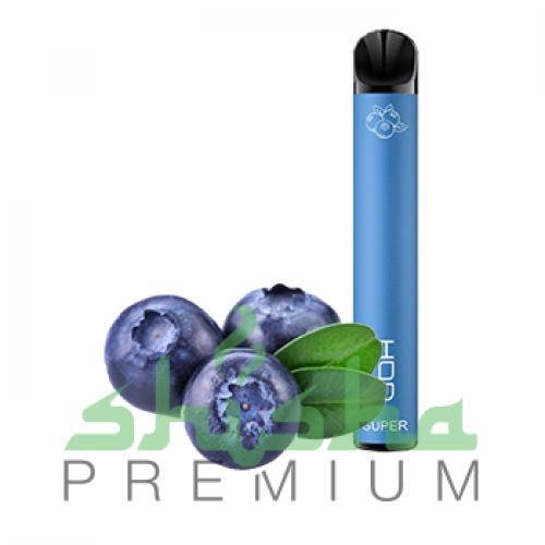 HQD Super - Blueberry (Черника)  2%