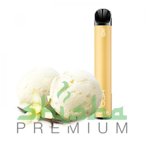 HQD Super - Vanilla ice cream (Ванильное мороженное) 2%