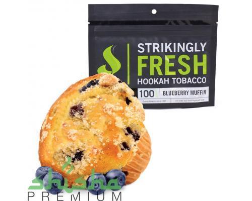 Fumari Blueberry Muffin (Черничный маффин)