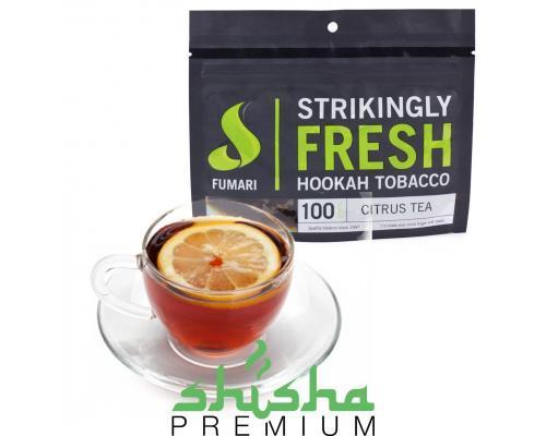FUMARI Citrus tea (Цитрусовый чай)